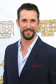 BURBANK - JUN 26: Noah Wyle at the 39th Annual Saturn Awards held at Castaways on June 26, 2013 in B