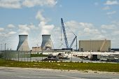 Vogtle Nuclear Generating Station, Georgia