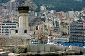 Monte Carlo,Monaco,Lighthouse