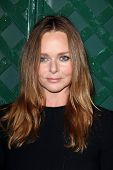 Stella McCartney at the