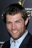 Liam McIntyre at the Australian Academy Of Cinema And Television Arts' 1st Annual Awards, Soho House