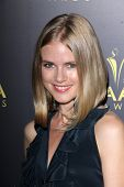 Pippa Black at the Australian Academy Of Cinema And Television Arts' 1st Annual Awards, Soho House,