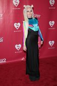 Kerli at the 2012 MusiCares Person Of The Year honoring Paul McCartney, Los Angeles Convention Cente