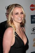 Britney Spears at the Clive Davis And The Recording Academy's 2012 Pre-GRAMMY Gala, Beverly Hilton Hotel, Beverly Hills, CA 02-11-12