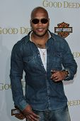 Flo Rida at