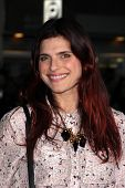 Lake Bell at the