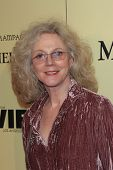 Blythe Danner at the 5th Annual Women In Film Pre-Oscar Cocktail Party, Cecconi's, Los Angeles, CA 02-24-12