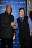 Tiny Lister, Tim Tebow at the