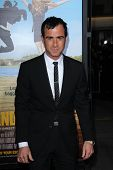 Justin Theroux at the