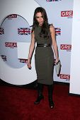 Victoria Beckham at GREAT Global Initiative Honors British Nominees Of The 84th Annual Academy Award