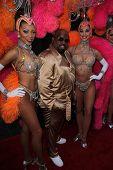 Cee Lo Green at Caesars Entertainment Kicks Off