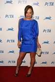 Imogen Bailey  at PETA's 30th Anniversary Gala and Humanitarian Awards, Hollywood Palladium, Hollywood, CA. 09-25-10