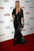 Kelly Lynch at LACMA presents
