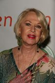 Tippi Hedren  at the 2010 BraveHeart Awards, Hyatt Regency Century Plaza Hotel, Century City, CA.  1