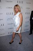 Goldie Hawn  at the  17th Annual Women in Hollywood Tribute, Four Seasons Hotel, Los Angeles, CA. 10-18-10