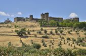 The Castle Of Oropesa