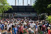 Toronto Ferry Terminal