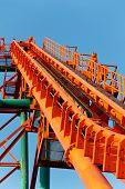 Roller Coaster Track