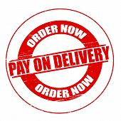 Pay On Delivery
