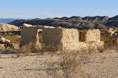 Terlingua ruins