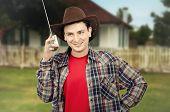 Cowboy Listening Finals Rodeo Live