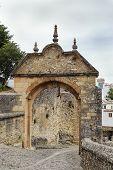 Arch Of Philip V, Ronda, Spain