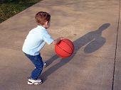 Playing Ball 2
