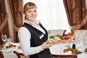 image of catering  - Restaurant catering services - JPG
