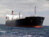 Oil Tanker C