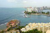 foto of san juan puerto rico  - Fortin de San Geronimo de Boqueron  - JPG