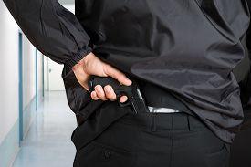picture of handgun  - Close - JPG