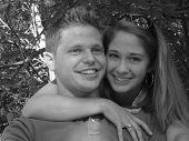Loving Man And Woman