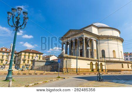 Catholic Parish Church Chiesa Gran