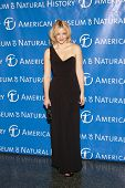 NEW YORK - NOV 10: Saturday Night Live cast member Abby Elliott attends the American Museum of Natur