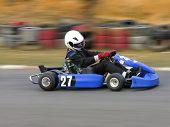 Fast Go Kart