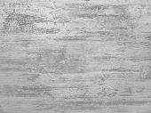 Washed Wooden Texture Background, Light Soft Oak Of Weathered Distressed Wash Wood With Faded Varnis poster