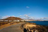 image of papagayo  - Playa Papagayo Beach  - JPG