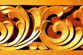 designs in carved wood