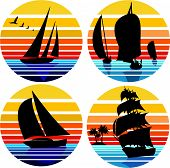 sailing, yachting, adventures