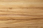 Oak Background. Wood Texture. Oak Surface For Design And Decoration. poster