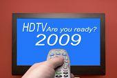 HDTV 2009