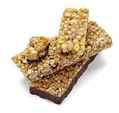 Cereal Bar Healthy Food Nutrition