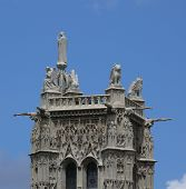 Saint Jacques Tower, Paris