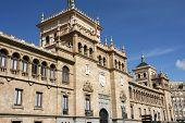 Valladolid Architecture