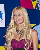 Paris Hilton at the 2008 MTV Video Music Awards