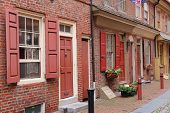 Philadelphia Historic District