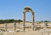Hierapolis Gymnasium
