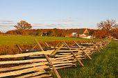 Anwesen bei Gettysburg