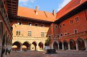 Krakow, Jagiellonian University