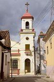 Sancti Spiritus Church